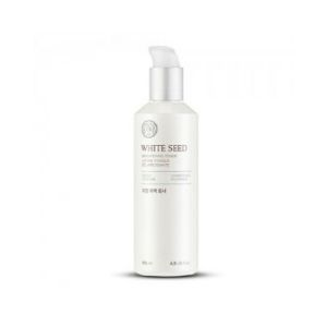 The Face Shop - White Seed Brightening Toner - 160ml