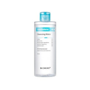 TONYMOLY - Dr. Ohkims Gentlederm Cleansing Water - 300ml