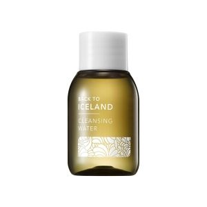 THANK YOU FARMER - Back To Iceland Cleansing Water - 30ml