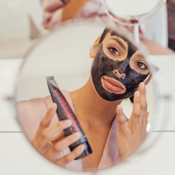 PUREDERM - Pore Clean Charcoal Peel-off Mask