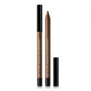 MACQUEEN - Waterproof Gel Eyeliner - 03 French Latte