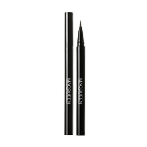 MACQUEEN - Waterproof Pen Eyeliner - #01 Deep Black/1g
