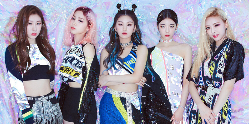 ITZY Comeback 2020 IT'z ME Mini Album Wannabe Best Makeup Look Yuna, Chaeryeong, Ryujin, Lia and Yeji