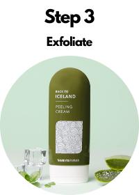 THANK YOU FARMER - Back To Iceland Peeling Cream