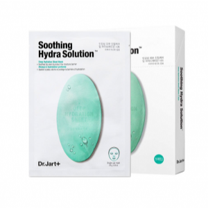 Dr.Jart+ -Soothing Hydra Solution Mask