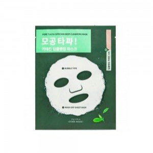 Etude House - Pore T.A.P.A Catechin Deep Cleansing Mask