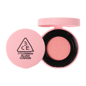 3CE / 3 CONCEPT EYES - Blush Cushion - Pink