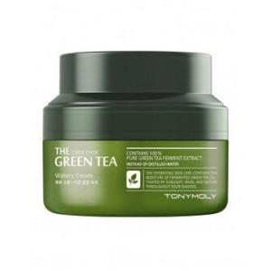 Tonymoly - The Chok Chok Green Tea Watery Cream