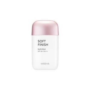 MISSHA - All-Around Safe Block Soft Finish Sun Milk - 70ml