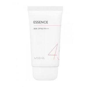 MISSHA - All Around Safe Block Essence Sun - 50ml (SPF45 PA+++)