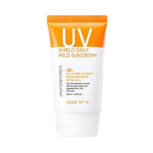 SOME BY MI - UV Shield Daily Mild Suncream SPF50+ PA+++
