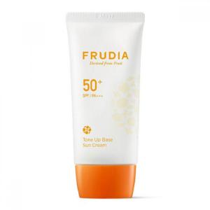 FRUDIA - Tone-Up Base Sun Cream SPF50+ PA+++