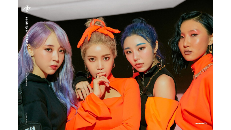 5 K-Beauty Palettes to Get Based On Your Favorite K-Pop Girl Group MAMAMOO CLIO Pro Eye Palette