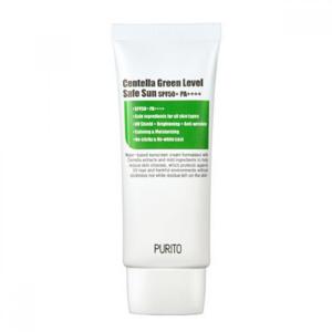 PURITO - Centella Green Level Safe Sun - 60ml