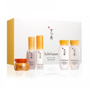 Sulwhasoo - basic kit (5 items)