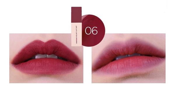 Stylevana - Vana Blog - heimish Varnish Velvet Lip Tint - Plum Burgundy