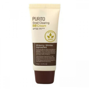 PURITO - Snail Clearing BB cream