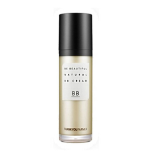 THANK YOU FARMER - Be Beautiful Natural BB Cream