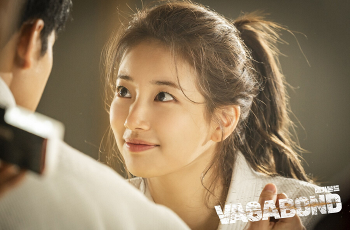 Korean Drama <em>Vagabond</em> Bae Suzy - Flawless Base Makeup