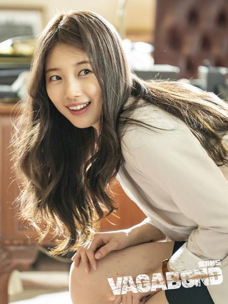 Korean Drama <em>Vagabond</em> Bae Suzy – Daily Hair Treatment