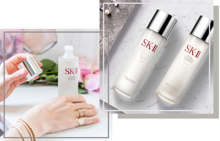 Stylevana - Vana Blog - Mother's Day - SK-II - Facial Treatment Clear Lotion Miniature Set